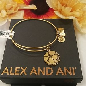 Alex and Ani 'I Love You Granddaughter